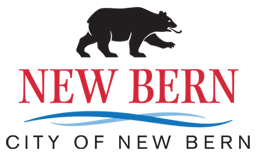 Logo for the City of New Bern