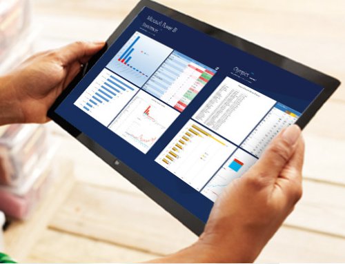 Try Microsoft Power BI for Office 365 for a Better Reporting Experience