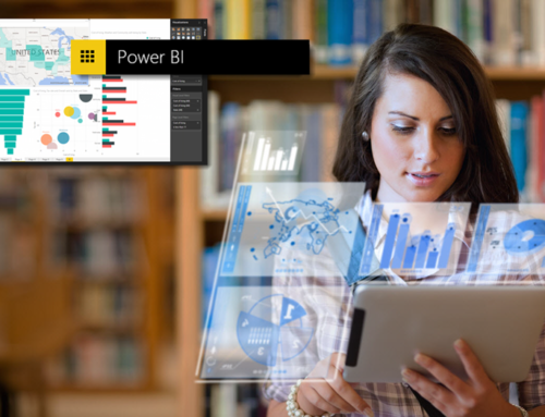 Share Your Excel Insights with Microsoft Power BI