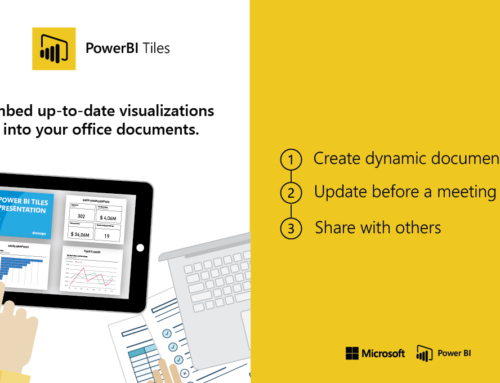 3 Ways Power BI Can Help Your Sales Team Succeed