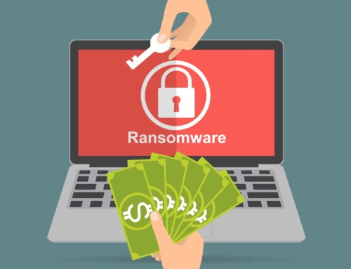 What You Should Do When Ransomware Attacks