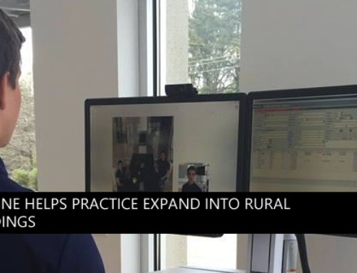 Telemedicine Helps Practice Expand Into Rural Surroundings