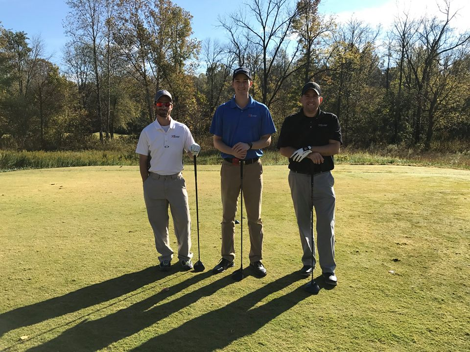 Mecklenburg County Bar 6th Annual Legal Charity Golf Tournament