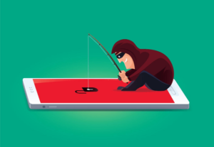 mobile hacker targeting small business