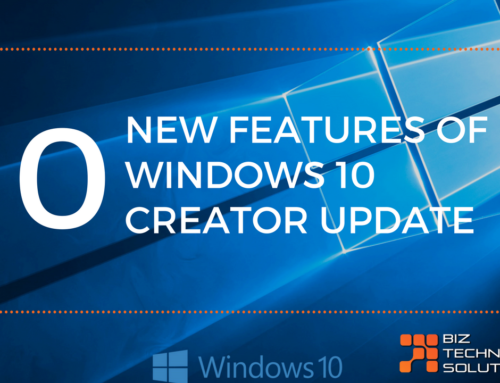 10 Tips from the Windows 10 Creator Update