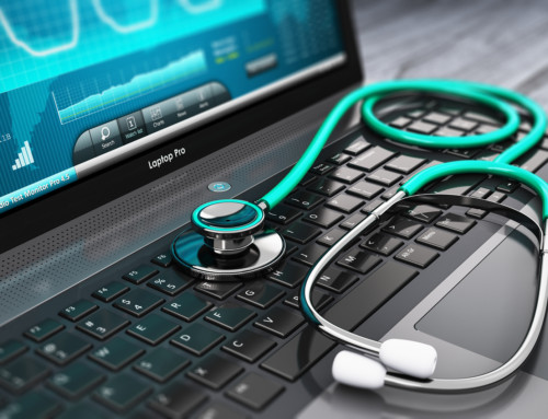 3 Cybersecurity Threats in Healthcare