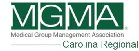 Medical Group Management Association (MGMA) Carolina Regional