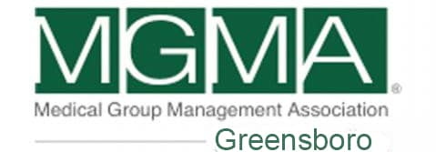 Medical Group Management Association (MGMA) of Greensboro, North Carolina