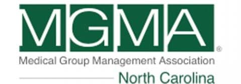 Medical Group Management Association (MGMA) of North Carolina