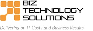 Biz Technology Solutions Logo