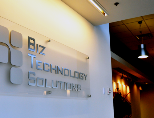 Welcome to Biz Technology Solutions Video