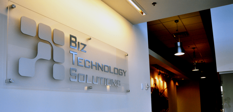 biz technology solutions headquarters in Charlotte, NC