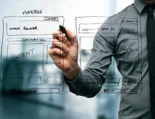 5 Must-Haves for a Lead-Generating Website