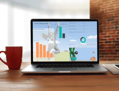 How to Maximize Power BI for Healthcare Organizations