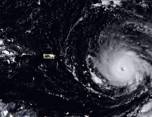 Hurricanes Are Coming! Is Your Organization Ready?