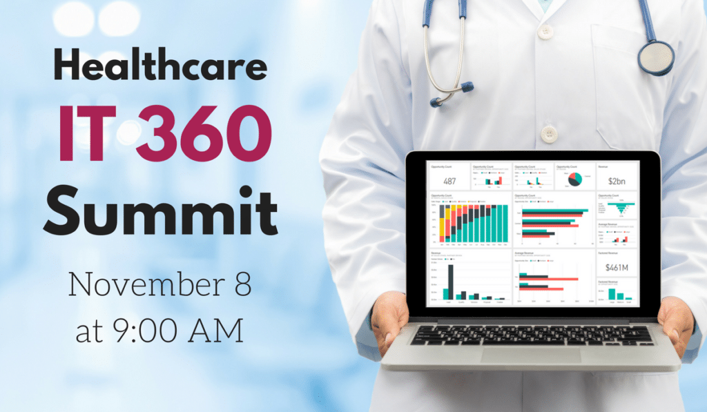 Healthcare IT 360