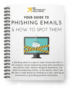 Guide to Phishing Emails