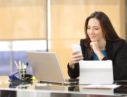 Should You Let Your Employees Use Their Own Devices for Work?
