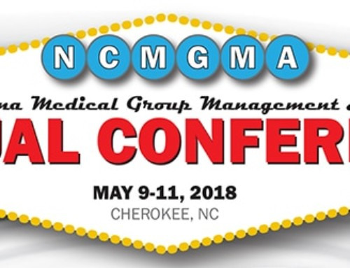 Charlotte Entrepreneur Leads Breakout Session at NCMGMA Conference