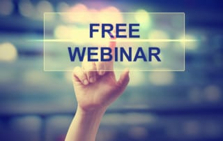 Free On-demand webinar