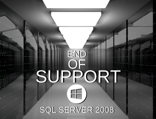 End of Support – Microsoft SQL Server 2008