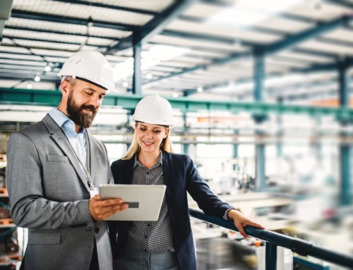Manufacturing Downtime: Understanding The Cost and Reducing The Risk