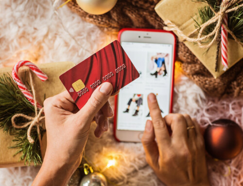 4 Foolproof Safety Tips for Online Holiday Shopping