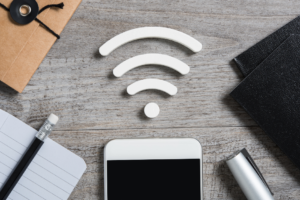Keep Device Protected Blog - Wifi