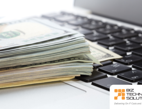 What to Include in Your IT Budget for 2022